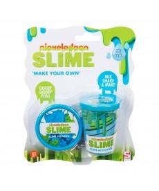 Sambro Nickelodeon csináld magad slime - kék SLM-3283-3