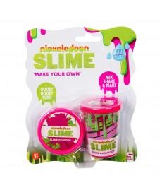 Sambro Nickelodeon csináld magad slime - pink SLM3283-2