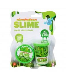 Sambro Nickelodeon csináld magad slime - zöld SLM-3283-1
