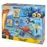 Láng és szuperverdák: Tuning műhely játékszett FHV41