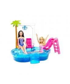 Barbie: játékmedence DGW22