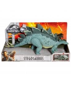 Jurassic World Stegosaurus FMW88