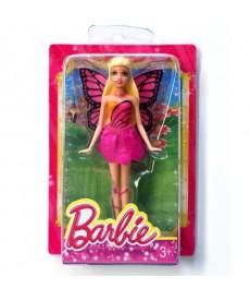 Barbie Mariposa hercegnő mini főszereplő baba V7050