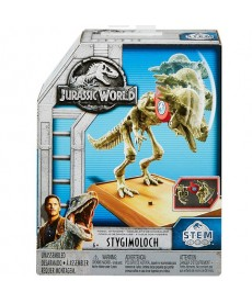 Jurassic World Stygimoloch dinoszaurusz csontváz FTF03