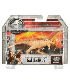Jurassic World Gallimimus dinoszaurusz figura FPF11