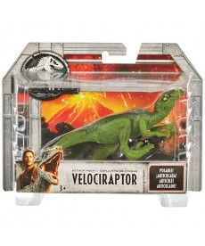 Jurassic World Velociraptor dinoszaurusz figura FPF11