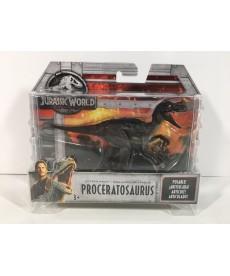 Jurassic World Proceratosaurus dinoszaurusz figura FPF11