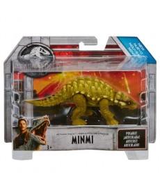 Jurassic World Minmi dinoszaurusz figura FPF11