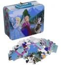 Jégvarázs Puzzle Kirakó fém bőröndben 48 db-os 6033094