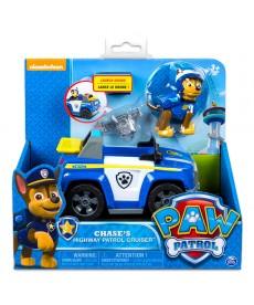 Mancs őrjárat Chase és a bevetési járműve 6022627