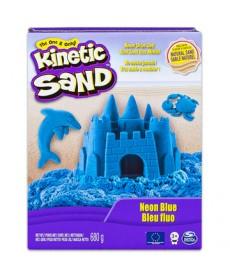 Kinetic Sand Kinetikus homok (Blue) 6037535