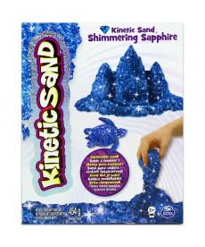Kinetikus homok csillámló zafír színű 454 gramm 6026420