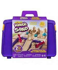 Kinetic Sand: Összecsukható homokdoboz 6037447