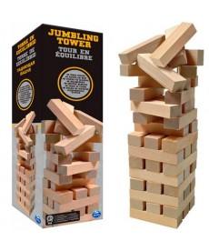 Spin Master minőségi fa Jenga játék 6033148