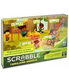 SCRABBLE Tanuljunk angolul GCT31