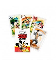 Mickey Egér Fekete Péter Kártyajáték 483011