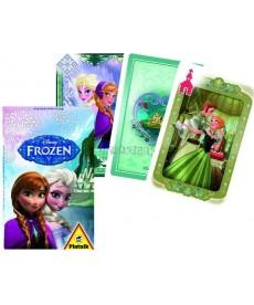 Frozen Jégvarázs Gyerekkártya 485619
