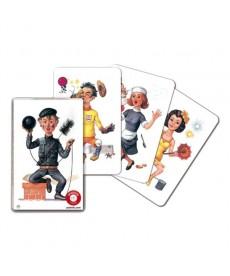 Fekete Péter Nosztalgia Kártyajáték 427824
