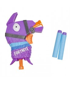 Hasbro Nerf: Microshots Fortnite Fegyver Micro LLama E6741/E6747