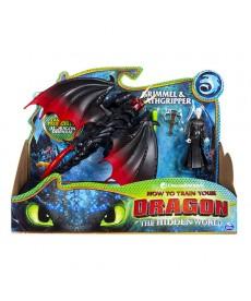Így neveld a sárkányodat: Mogor és Halálfogó 6045112