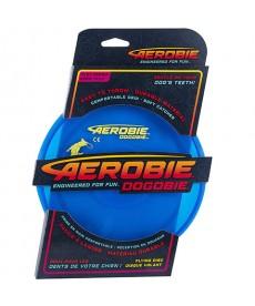 Aerobie Dogobie kutya frizbi kék 6046416