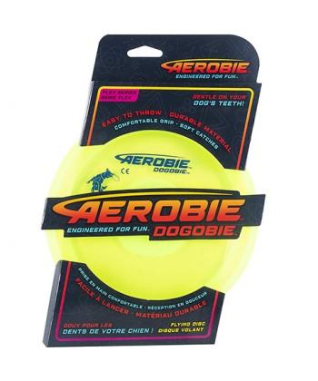 Aerobie Dogobie kutya frizbi sárga 6046416