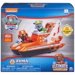 Mancs Őrjárat Alap Járművek Ultimate Rescue dobozos - Zuma 6045908