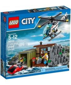 LEGO CITY RABLO SZIGET 160131