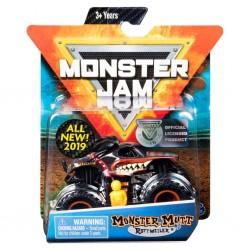 Spin Master Monster Jam: Mutt Rottweiler 6044941