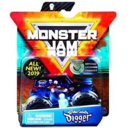 Spin Master Monster Jam: Son-Uva Digger kisautó 6044941
