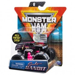 Spin Master Monster Jam: Scarlet Bandit kisautó 6044941
