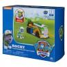 Spin Master Mancs őrjárat: Rocky átalakuló újrahasznosító autója figurával dobozban 6045900