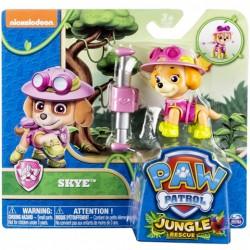 Mancs őrjárat: Skye dzsungel akciófigura 6026592