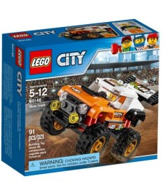LEGO CITY KASZKADOR TEREPJARO 160146