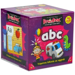 BRAINBOX - ABC