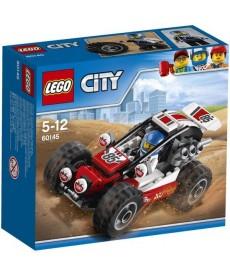 LEGO CITY HOMOKFUTO 160145