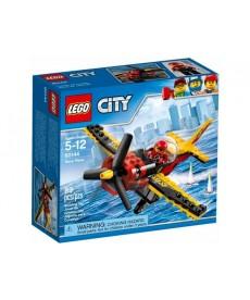 LEGO CITY VERSENYREPULO 160144