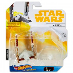 Hot Wheels Star Wars: Imperial AT-Hauler űrhajó FJD59