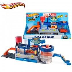 Hot Wheels City Mega autómosó FTB66