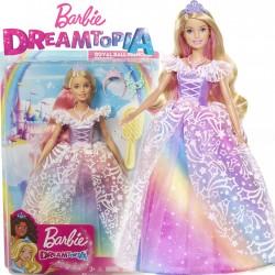 Barbie Dreamtopia: Szivárványhercegnő GFR45