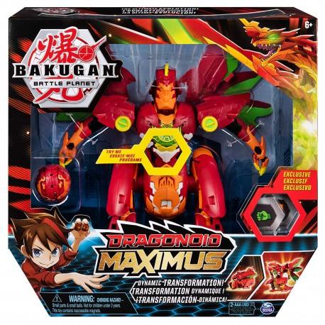 Bakugan Dragonoid Maximus 6051243