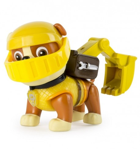 Mancs Őrjárat: Rubble átalakítható kutyus 6026592