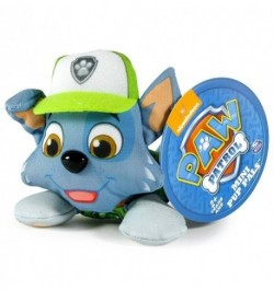 Mancs Őrjárat: Rocky mini plüss figura 6026177