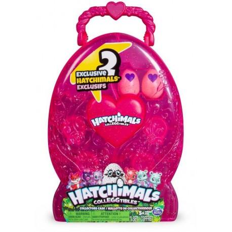 Hatchimals - tojástartó doboz - 6044981/20103274