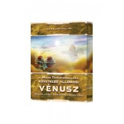A Mars Terraformálása: Következő állomás - Venusz/VNSNXT