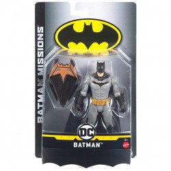 Batman 365 közepes alap figurák - Batman /FVM79