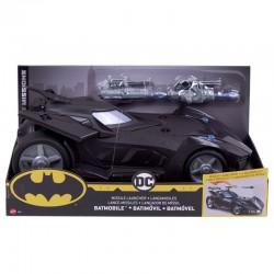Batman 365 - Batmobil / Missile Launcher / Rakétavetővel / FVM60