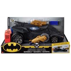 Batman 365 - Batmobil / Cannon attack / Ágyúval / FVY25