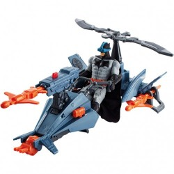 Justice League - Batman és Batcopter / FNP65