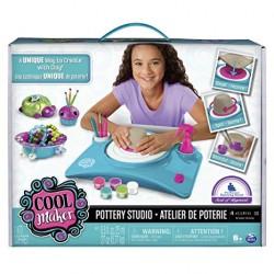 Cool Maker - Pottery Cool Kerámiakészítő Stúdió 6027865